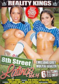 8th Street Latinas Vol. 14 Porn Movie