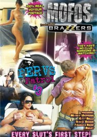 MOFOs: Pervs On Patrol 3 Porn Video