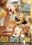 Talk Dirty To Me Boxcover