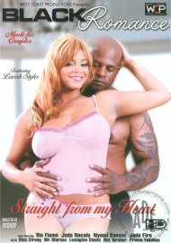 Black Romance: Straight From My Heart image