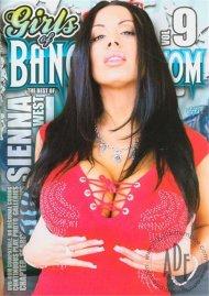Girls Of Bangbros Vol. 9: Sienna West Porn Movie