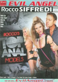 Rocco's Top Anal Models Porn Video