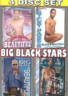 Big Black Stars Porn Movie