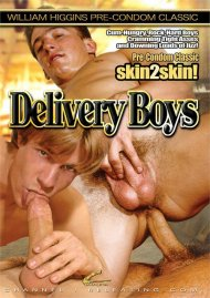 Delivery Boys image