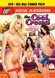 Cool Crowd, The (DVD + Blu-ray Combo) Porn Movie