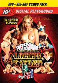 Losing Kayden (DVD + Blu-ray Combo)