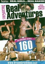 Dream Girls: Real Adventures 160 Porn Video