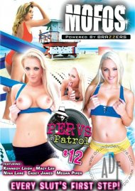 MOFOs: Pervs On Patrol 12 Porn Video