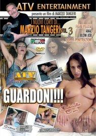 I nuovi corti di Marzio Tangeri 3: Guardoni!!! Porn Video