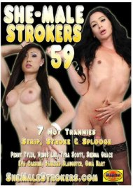 Buy She-Male Strokers 59