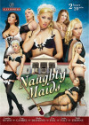 Naughty Maids Boxcover