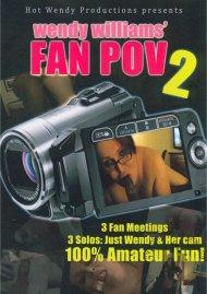 Wendy William's Fan POV 2 Porn Video