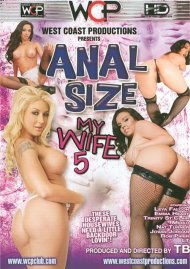 Anal Size My Wife 5 image