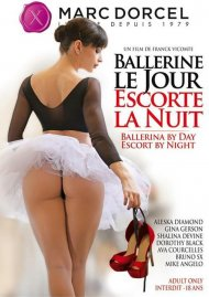 Ballerina By Day Escort By Night (French) Porn Video