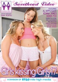 Girls Kissing Girls Vol. 17 Porn Video