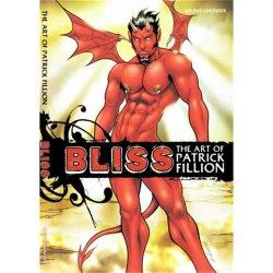 Bliss: The Art of Patrick Fillion Sex Toy