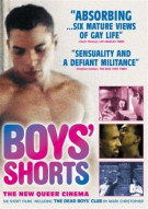 Boys Shorts Gay Cinema Movie