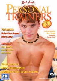 Personal Trainers Part 8 Porn Movie