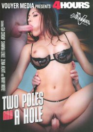 Buy Two Poles And A Hole