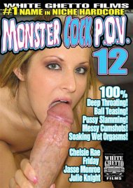 Buy Monster Cock P.O.V. 12