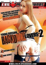 Young Russian Backdoor Lovers 2 Porn Video