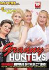 Granny Hunters Boxcover