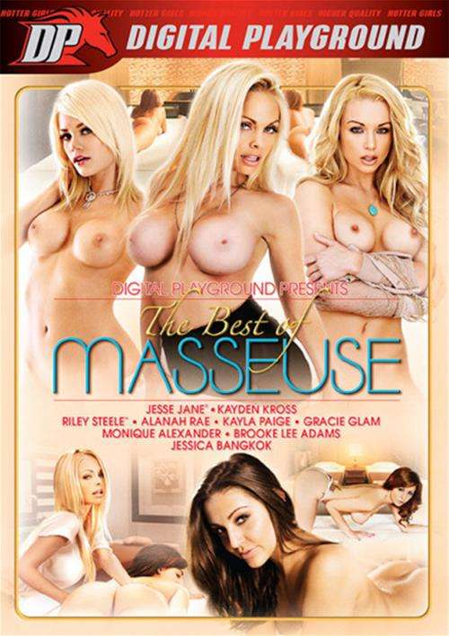 Best of Masseuse, The