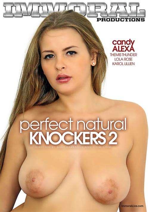 Perfect Natural Knockers 2