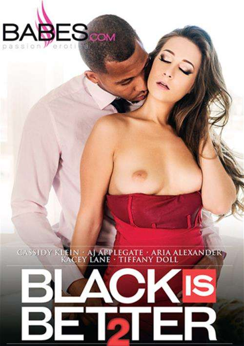 Black Is Better 2