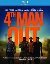 4th Man Out Blu-ray Movie