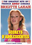 Teenager Secrets  Movie