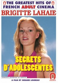 Teenager Secrets  Movie