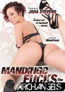 Mandingo Fucks The Archangels Porn Movie