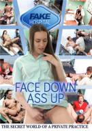 Face Down Ass Up Porn Video