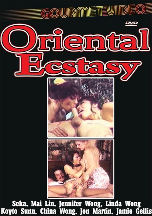 Oriental Ecstasy
