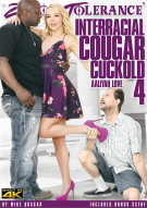 Interracial Cougar Cuckold 4 Porn Movie