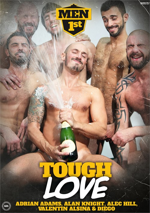 Tough Love Boxcover