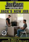 Joe Gage Sex Files 23: Jack's New Job Boxcover