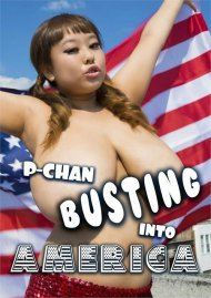 P-Chan: Busting Into America porn DVD from Atomic Cheesecake Productions.