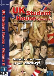 UK Student House Volume 9 Porn Video