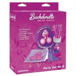 Bachelorette Party Favors Party Set For 8