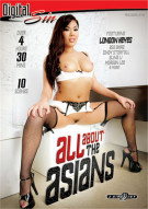 All About The Asians Porn Movie