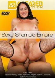 Sexy Shemale Empire Porn Video
