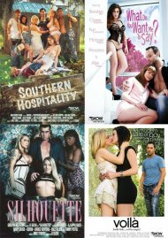Skow For Girlfriends Films 4-Pack #3