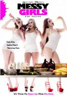 Messy Girls: Pie Whores Porn Video