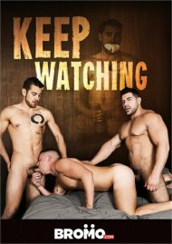Keep Watching HD gay porn streaming video from BROMO.com.