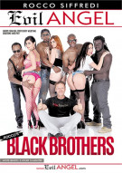 Rocco's Black Brothers Porn Video