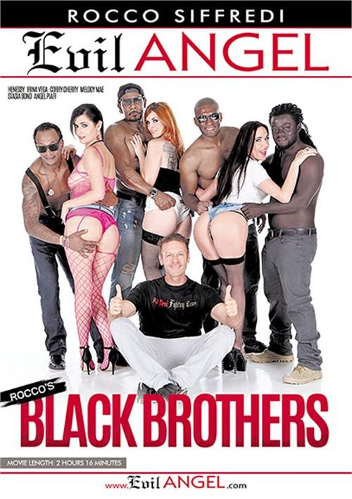 Roccos Black Brothers