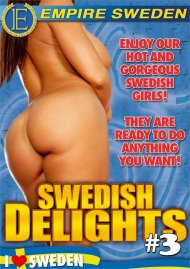 Swedish Delights #3 Porn Video
