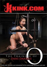 Training Of O: Dani Daniels, The